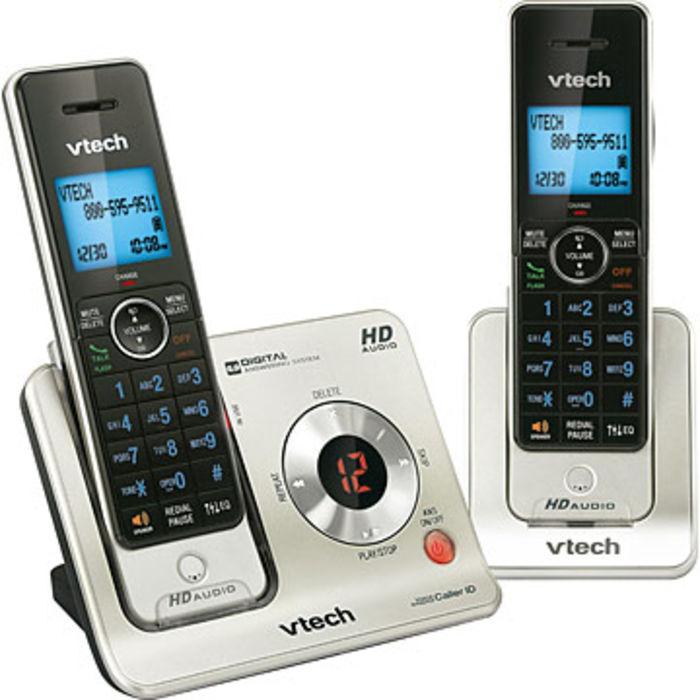 VTech LS6425-2 Handset with Answering System